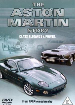 Rent The Aston Martin Story Online DVD Rental
