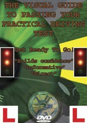 The Visual Guide to Passing Your Driving Test Online DVD Rental