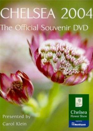 Chelsea Flower Show 2004: The Official Souvenir Online DVD Rental