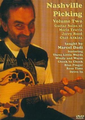 Rent Nashville Picking: Vol.2 Online DVD Rental