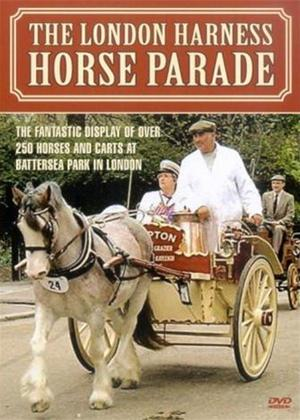 Rent The London Harness Horse Parade Online DVD Rental