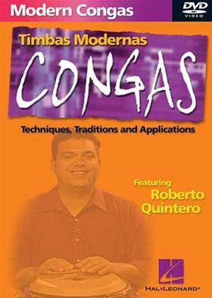 Rent Modern Congas Online DVD Rental
