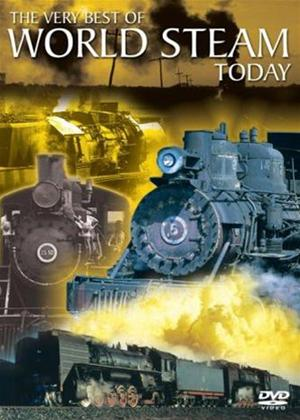 The Very Best of World Steam Today Online DVD Rental