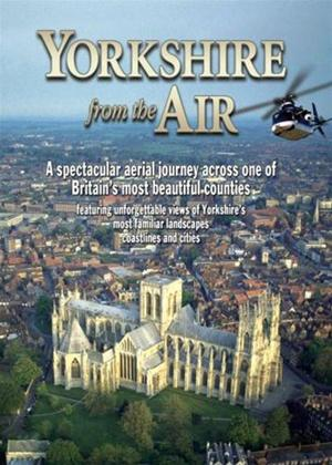 Rent Yorkshire from the Air Online DVD Rental