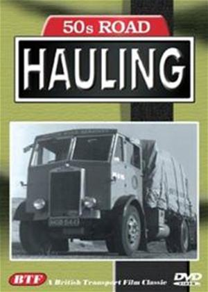 Rent 50's Road Hauling Online DVD Rental
