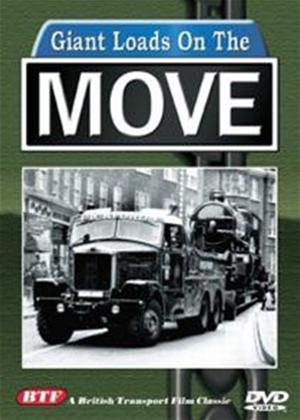 Giant Loads on the Move Online DVD Rental