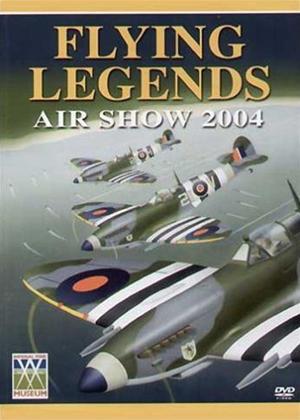 Rent Flying Legends 2004 Online DVD Rental