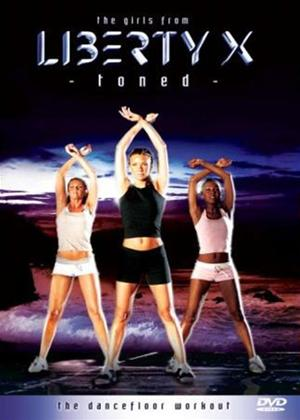 Rent The Girls from Liberty X: Toned Online DVD Rental