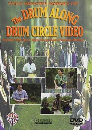 Rent Drum Along Circle Online DVD Rental