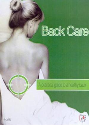 Back Care: A Practical Guide to A Healthy Back Online DVD Rental