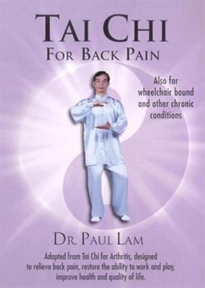 Tai Chi for Back Pain Online DVD Rental