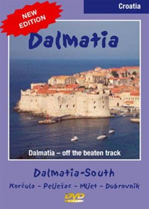 Dalmatia South: Off the Beaten Track Online DVD Rental