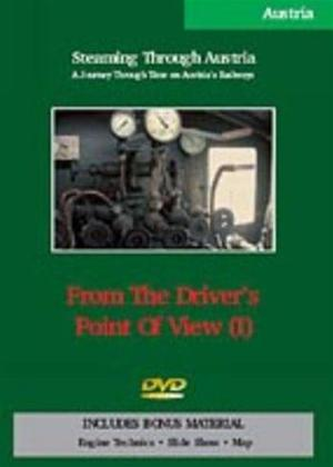 Steaming Through Austria: From the Driver's Point of View Online DVD Rental