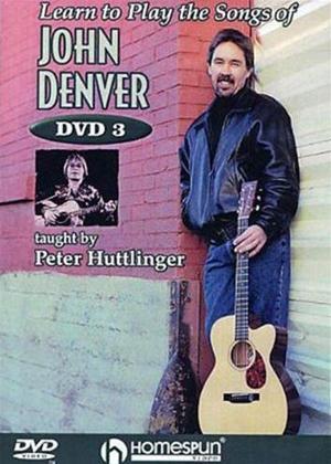 Rent Lean to Play the Songs of John Denver: Part 3 Online DVD Rental