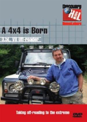 Rent A 4 X 4 Is Born Online DVD Rental