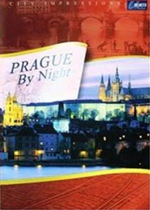 City Impressions: Prague by Night Online DVD Rental