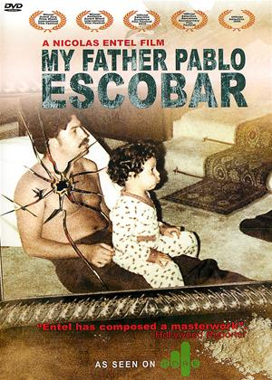 My Father Pablo Escobar Online DVD Rental