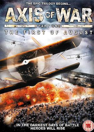 Axis of War: August 1st Online DVD Rental