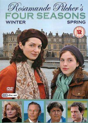 Rosamunde Pilcher's Four Seasons: Winter and Spring Online DVD Rental