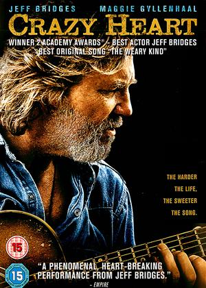 Crazy Heart Online DVD Rental