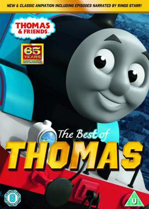 Rent Thomas and Friends: The Best of Thomas Online DVD Rental