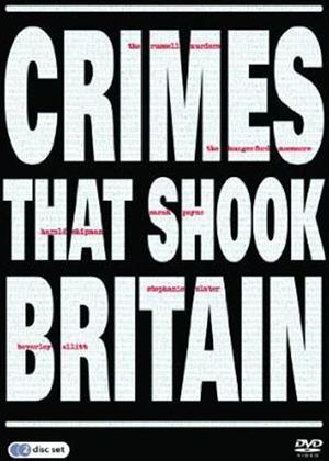 Rent Crime That Shook Britain Online DVD Rental