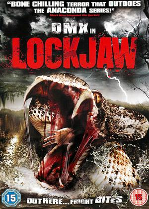 Lockjaw Online DVD Rental