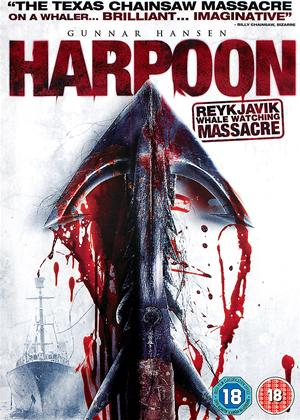 Harpoon: The Reykjavik Whale Watching Massacre Online DVD Rental