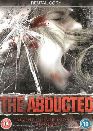 The Abducted Online DVD Rental