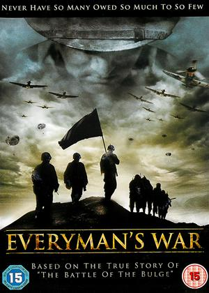 Rent Everyman's War Online DVD Rental