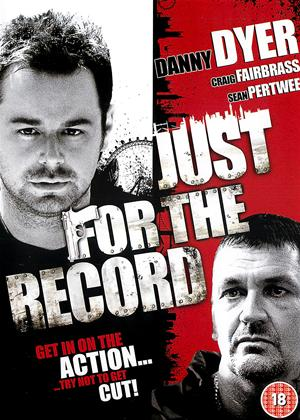Just for the Record Online DVD Rental