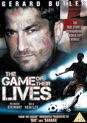 Game of Their Lives Online DVD Rental