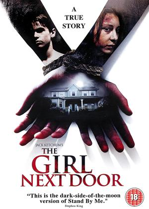 Rent The Girl Next Door Online DVD Rental