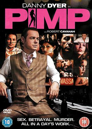 Pimp Online DVD Rental