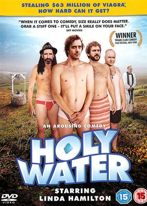Holy Water Online DVD Rental