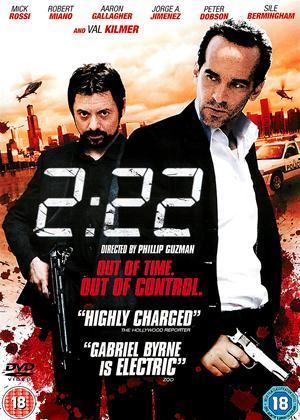 2:22 Online DVD Rental