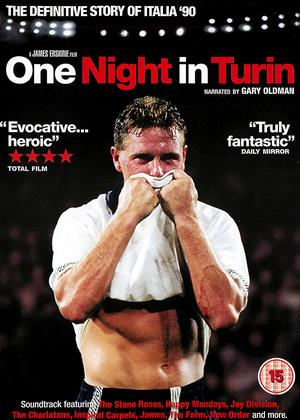 One Night in Turin Online DVD Rental
