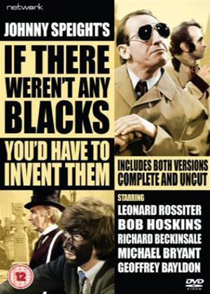 Rent If There Weren't Any Blacks You'd Have to Invent Them Online DVD Rental