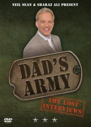 Dad's Army: The Lost Interviews Online DVD Rental
