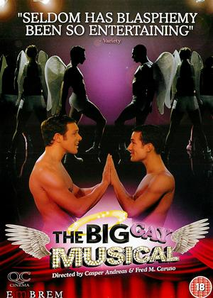 Rent The Big Gay Musical Online DVD Rental