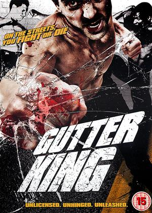 Gutter King Online DVD Rental