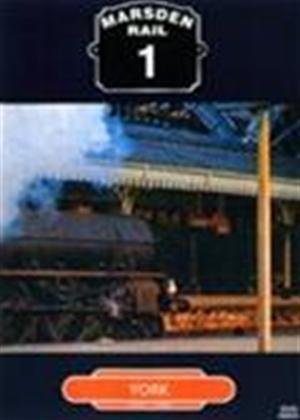 Rent Marsden Rail 1: York Online DVD Rental