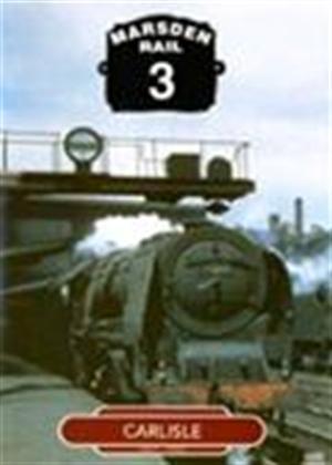 Rent Marsden Rail 3: Carlisle Online DVD Rental