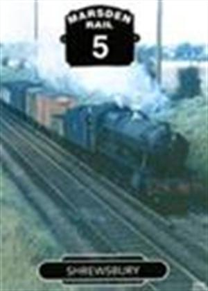 Rent Marsden Rail 5: Shrewsbury Online DVD Rental