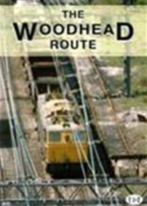 Rent Archive Series: The Woodhead Route Online DVD Rental