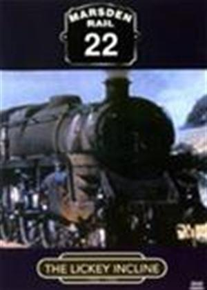 Rent Marsden Rail 22: The Lickey Incline Online DVD Rental