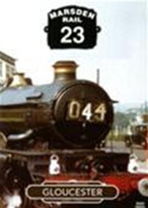 Rent Marsden Rail 23: Gloucester Online DVD Rental