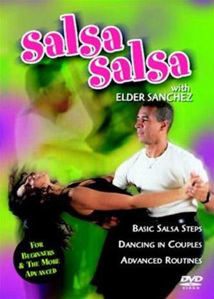 Salsa Salsa Online DVD Rental