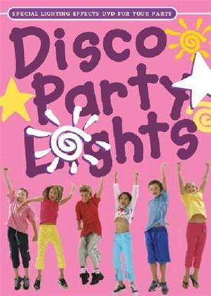 Rent Disco Party Lights Online DVD Rental