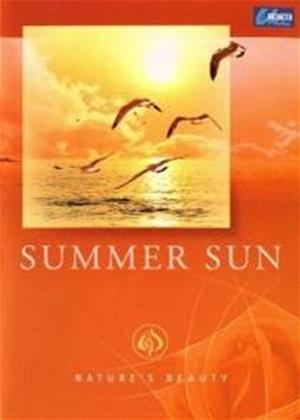 Nature's Beauty: Summer Sun Online DVD Rental